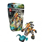 Lego Hero Factory Bulk drill machine 44025