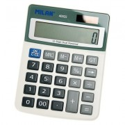 Calculator Milan 40925BL