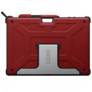 """Urban Armor Gear Rogue 12.3"""" Cover Red"""