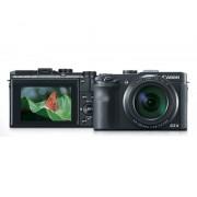 Canon Camara digital canon powershot g3x 20.2mp/ zo 25x/ 3.2''/ hs/ wifi/ litio