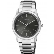 Citizen FE7020-85H Eco-Drive Super Titanium Damen 34mm 5ATM