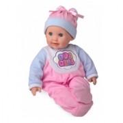 Loko toys, lutka beba sa funkcijama,senzitiv 37 cm