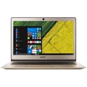 """NB Acer Swift SF113-31-P56W, zlatna, Intel Pentium N4200 1.1GHz, 64GB SSD, 4GB, 13.3"""" 1920x1080 IPS, Intel HD 505, Windows 10 Home 64bit, 12mj, (NX.GPMEX.001)"""