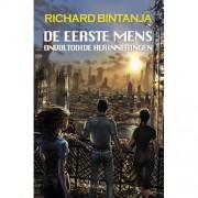 De eerste mens: Onvoltooide herinneringen - Richard Bintanja