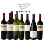 Probierpaket Ernie Els Wines Basis