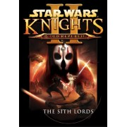 STAR WARS KNIGHTS OF THE OLD REPUBLIC II - THE SITH LORDS (MAC) - WORLDWIDE