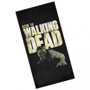 The Walking Dead Jumbo Beach Towel