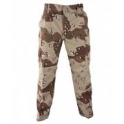 Propper BDU Pants (Färg: 6-Color camo, Storlek: 2XL, Benlängd: Regular)