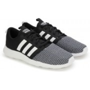 ADIDAS NEO CF SWIFT RACER Sneakers For Men(Black)