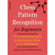 Carte : Chess Pattern Recognition for Beginners: The Fundamental Guide to Spotting Key Moves in the Middlegame