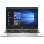 "Laptop HP ProBook 455 G7, 15.6"" FHD (1920x1080), Anti-Glare, AMD Ryzen 5 4500U, RAM 8GB, SSD 256GB, Windows 10 PRO 64bit"