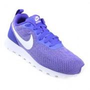 Tênis Nike Md Runner 2 Eng Mesh Feminino - Feminino-Violeta