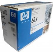 Toner 61X HP C8061X Original Alto Rendimiento Para LaserJet 4100 4101 Color-Negro
