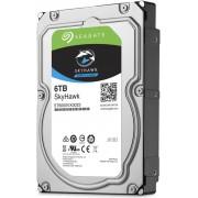 """HDD 3.5"""", 6000GB, Seagate SkyHawk Surveillance, 7200rpm, 256MB Cache, SATA3 (ST6000VX0023)"""
