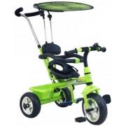 Baby Mix Tricikl za decu zeleni