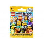 71009 Minifigurina LEGO The Simpsons seria 2