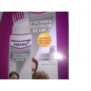 Paranix gel pentru detectarea paduchilor x 150 ml Omega Pharma