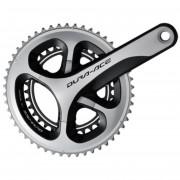 【セール実施中】【送料無料】FC-9000 52X36T 170mm 11S 自転車パーツ IFC9000CX26