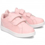Reebok Classic Royal Comp CLN 2V - Sneakersy Dziecięce - CN5062