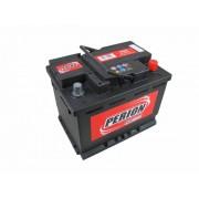 Perion 12V 56Ah 480A autó akkumulátor jobb+