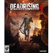 DEAD RISING 4 - STEAM - MULTILANGUAGE - EMEA - PC