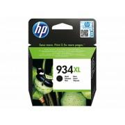 C2P23AE Tintapatron OfficeJet Pro 6830 nyomtatóhoz, HP 934XL fekete, 1000 oldal (TJHC2P23A)
