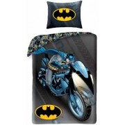 Batman motor ágyneműhuzat