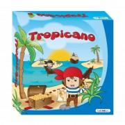 Joc educativ Tropicano Beleduc, maxim 4 jucatori