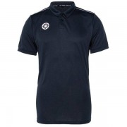 Indian Maharadja Kids Tech Polo - blauw donker - Size: 116