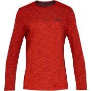 UNDER ARMOUR - tričko DR SIPHON LG red Velikost: MD