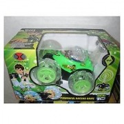 360 Degree Ben 10 Stunt Car Radio Control