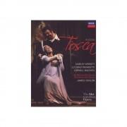 Shirley Verrett, Luciano Pavarotti, Cornell Macneil - Puccini: Tosca (DVD)
