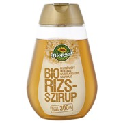 BIOPONT BIO RIZSSZIRUP 300 G