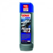 Sonax XTREME Polish+Wax 2 Hybrid NPT 250 Milliliter Dose
