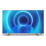 """Philips 43 43PUS6523/12 PUS6523/12 43"""" 4K Ultra HD, Smart TV, Saphi, DVB-T /T2 /T2-HD /C /S /S2 , Индекс на качеството на образа 900, HDR Plus, Pixel Precise Ultra HD(2019)"""