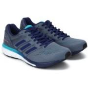 ADIDAS ADIZERO BOSTON 7 M Running Shoes For Men(Grey)