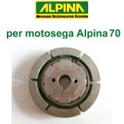 frizione ALPINA 70