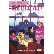 Patsy Walker, A.K.A. Hellcat! Vol. 3: Careless Whisker(s), Paperback
