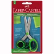 Foarfeca Scolara Faber-Castell