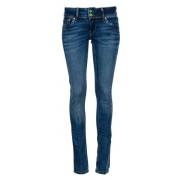 Pepe Jeans ženske traperice Vera 29/34 plava