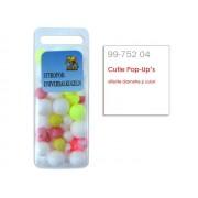 Cutie Pop-Up's diferite diametre si culori Behr