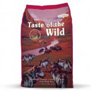 13kg Southwest Canyon Taste of the Wild Hrană uscată câini