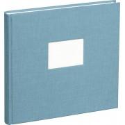Semikolon Księga pamiątkowa Uni Eternity błękitna