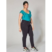 Angel of Style Topje Angel of Style Turquoise