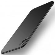 Huawei MOFI Frosted PC ultra-dunne volledige geval voor Huawei Y7 Pro (2019) (zwart)