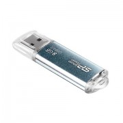 PenDrive Silicon Power Marvel M01 8G USB 3.0 (3.1 Gen 1) Type-A Blu