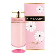 Prada Candy Florale eau de toilette 80 ml spray