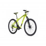 Bicicleta Mercurio MTB Ranger R26 21 Vel. Amarilla Neon