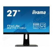 IIYAMA Ecran 27 pouces Full HD ProLite B2791HSU-B1