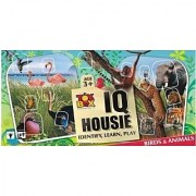 Toysbox I.Q. Housie ( Birds Animals )